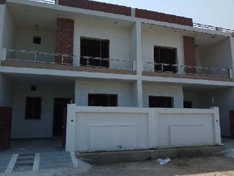 Harjitsons 3bhk House In Venus Velly Colony Jalandhar