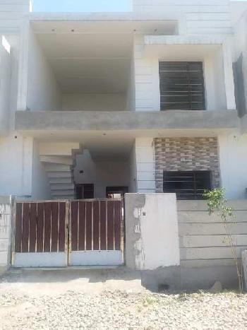 3bhk Wonderful House In Toor Enclave Phase-1 Jalandhar