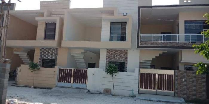 3bhk Property In Toor Enclave Phase 1 Jalandhar