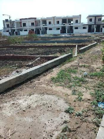 South-West Plot In Venus Velly Colony Jalandhar