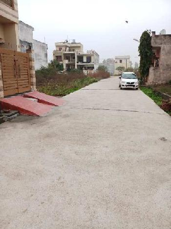 4.25 Marla Plot For Sale In Low Price In Jalandhar
