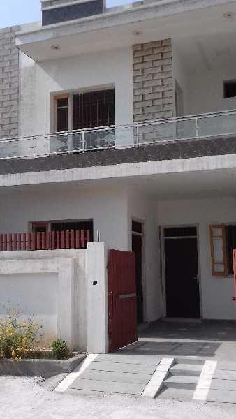 6 Marla Property In Venus Velly Colony Jalandhar