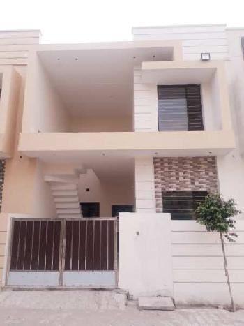 3bhk (6.16 Marla ) House In Toor Enclave Phase 1 Jalandhar
