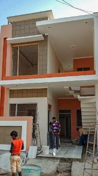 3bhk Residential House For Sale In New Guru Amardass Nagar Jalandhar