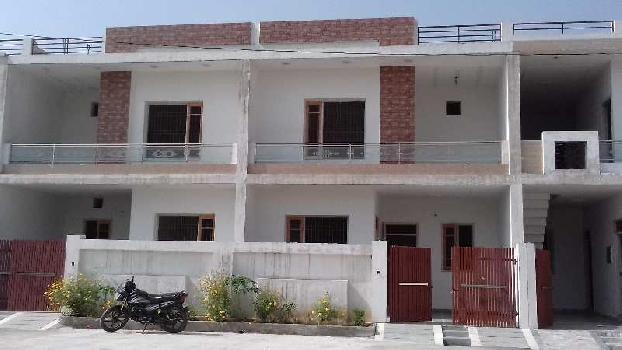 Newly Built 3bhk House For Sale In Jalandhar