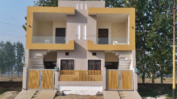 LOW PRICE 2bhk House In Harjitsons Real Estate Jalandhar