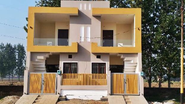 LOW PRICE 2bhk House In Harjitsons Real Estate Jalandhar