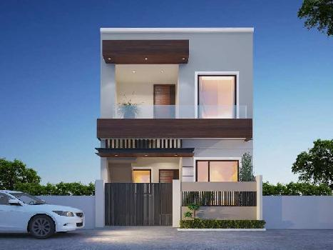 4.79 Marla Good Looking House For Sale In Jalandhar