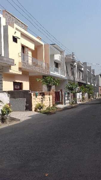 Goverment Approved 4bhk House In Toor Enclave Jalandhar