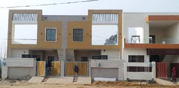 Low Budget 4.35 Marla House For Sale In Jalandhar
