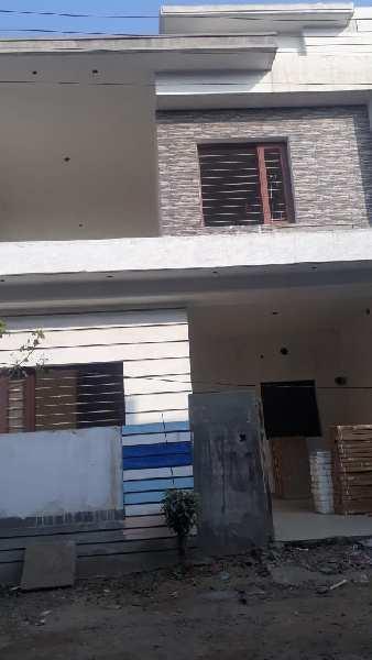 7.24 Marla,4bhk House In Toor Enclave Jalandhar