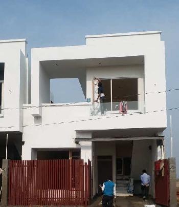 6.62 Marla Residential House For Sale In Jalandhar