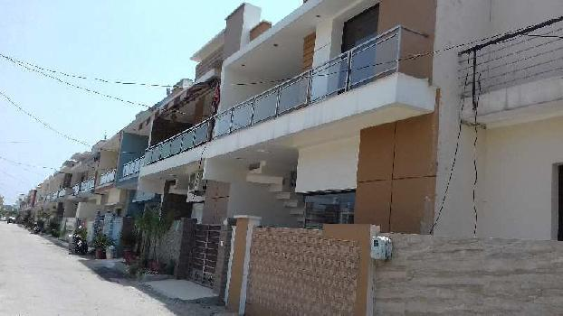 Affordable 4bhk House In Toor Enclave Jalandhar