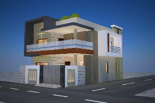 Newly Built 4bhk Corner House For Sale in Jalandhar