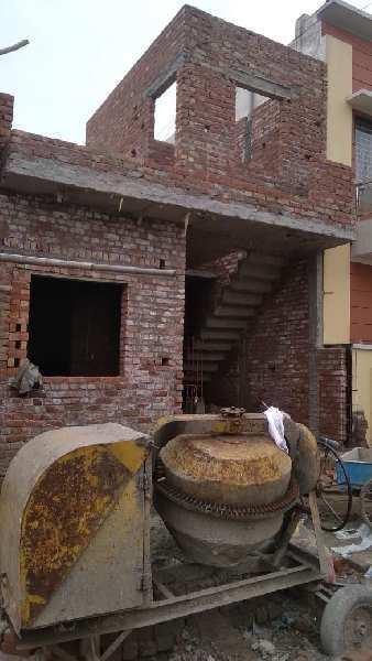 North Phasing 2bhk House For Sale In Jalandhar