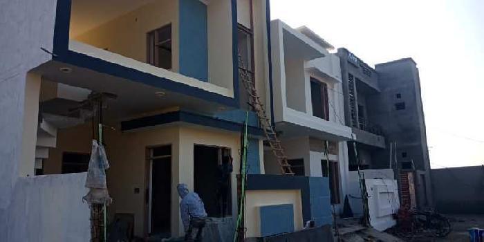7.25 Marla House Near To Park In Jalandhar