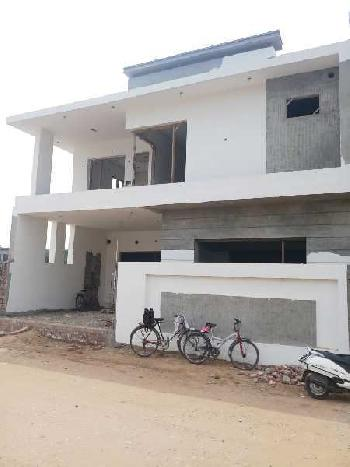 4 BHK Individual Houses / Villas for Sale in Khukhrain Colony, Jalandhar