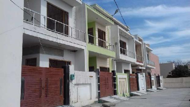 4BHK House For Sale In New Guru Ram Dass Nagar Jalandhar