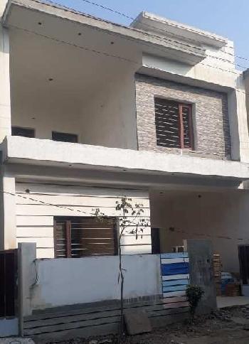 Best 7.24 Marla House In Jalandhar Harjitsons