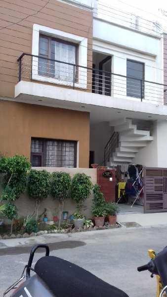 3BHK House In Jalandhar (Toor Enclave)
