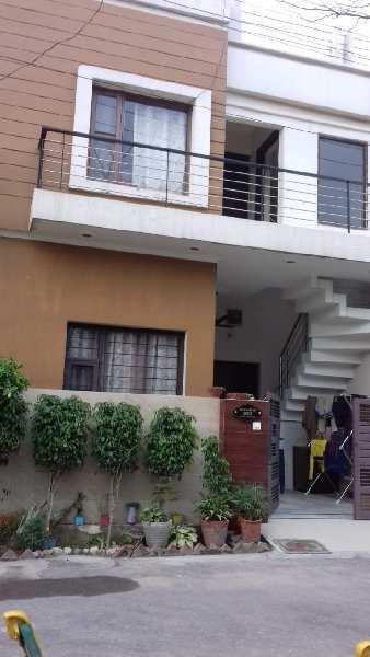 3BHK House In Jalandhar (Toor Enclave)