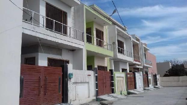 21X55,4BHK House In Jalandhar (Harjitsons)