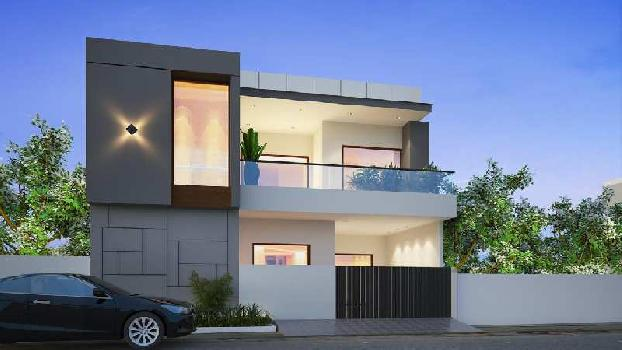 Indepedent 3BHK House In Jalandhar Harjitsons