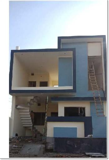 3bhk House For Sale Near To Park In Jalandhar