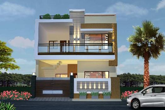 Best Location 3bhk House For Sale In Jalandhar