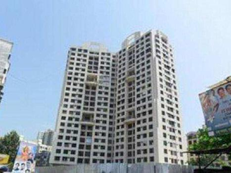3 BHK Flat For Rent In Andheri-Dahisar, Mumbai