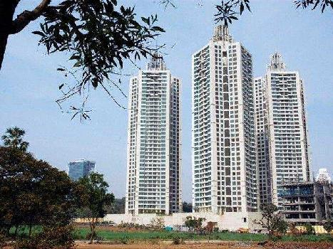 3 BHK Residential Apartment for Rent Goregaon East