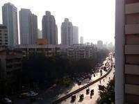 3 BHk Flat For Rent in  Malad East, Mumbai