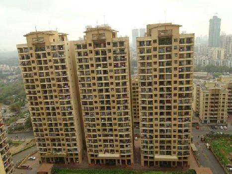 2 Bhk Flat For Rent in Goregaon East, Mumbai