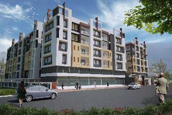 3 BHK Flats & Apartments for Sale in Jyoti Nagar, Siliguri