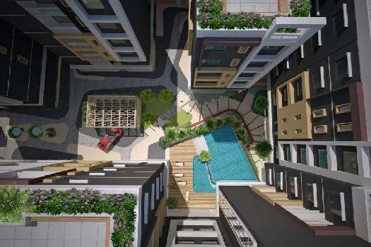 3 BHK Flats & Apartments for Sale in Jyoti Nagar, Siliguri