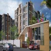 1 BHK Flats & Apartments for Sale in Shiv Mandir, Siliguri