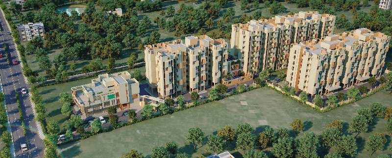 2 BHK Flats & Apartments for Sale in Ranidanga, Siliguri