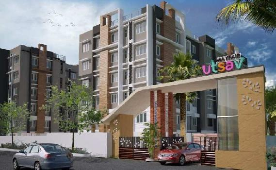 3 BHK Flats & Apartments for Sale in Shiv Mandir, Siliguri