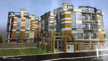 3 BHK Flats & Apartments for Sale in Pradhan Nagar, Siliguri