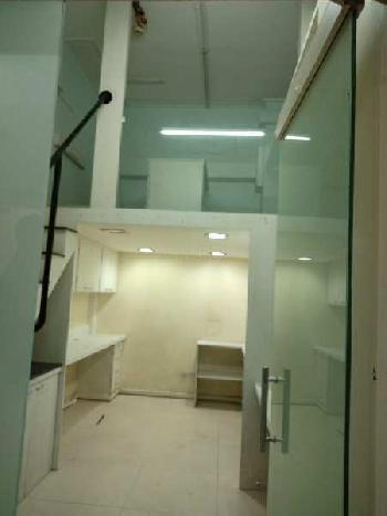 Commercial Office Space for Rent in Near Sabari Hotel PM Road, Santacruz West, Mumbai - Western Subu