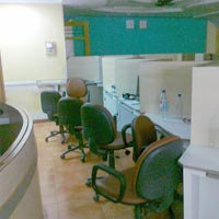 2500 Sq. Feet Office Space for Rent in Kolkata