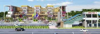 Showroom for sale in Noida