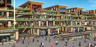 260 Sq.ft. Showrooms for Sale in Sector 27, Noida