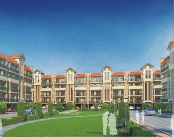 4bhk Independent floor in Zirakpur
