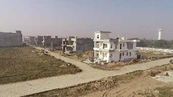 125 sq.yrd plot in Mohali