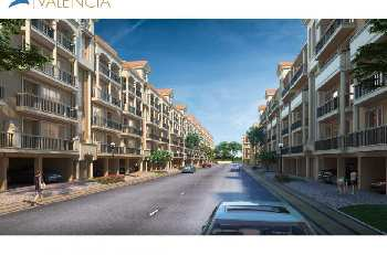 4bhk independent floor