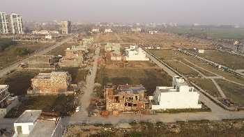 150 sq.yrd plot in mohali