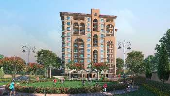 3bhk apartment in Zirakpur