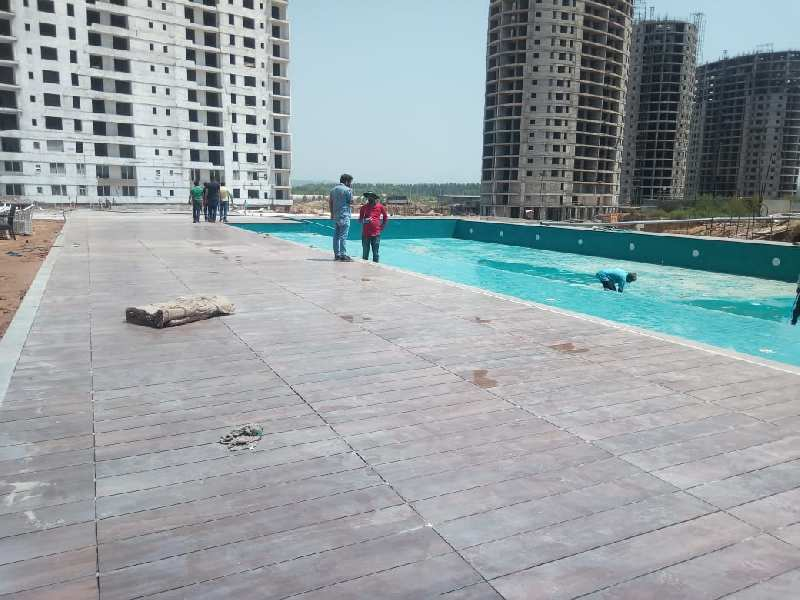 3 bhk apartment for sale