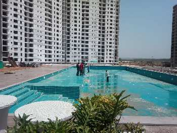 2bhk apartment in new chandigarh